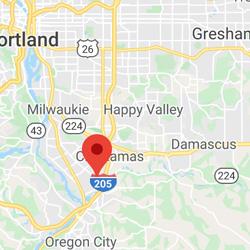 Gladstone, Oregon