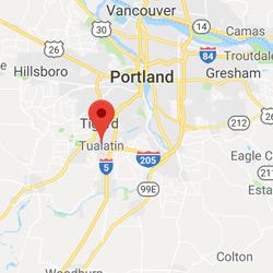 Tualatin, Oregon
