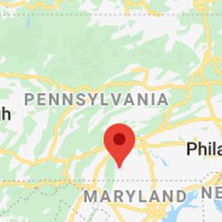 Adams, Pennsylvania