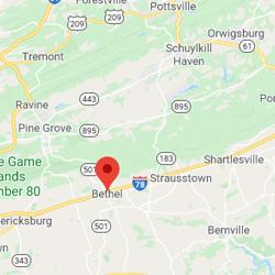 Bethel, Pennsylvania