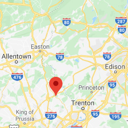 Buckingham, Pennsylvania