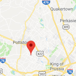 East Vincent, Pennsylvania