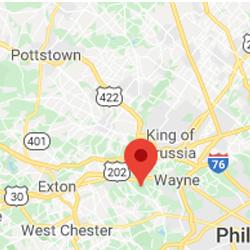 Easttown, Pennsylvania
