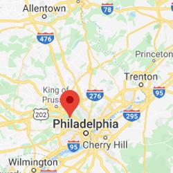 Lower Merion, Pennsylvania