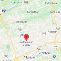 Northampton, Pennsylvania