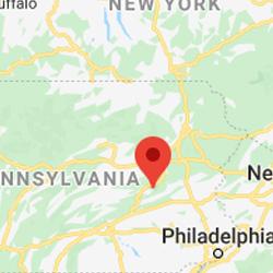 Schuylkill, Pennsylvania