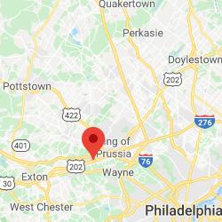 Tredyffrin, Pennsylvania