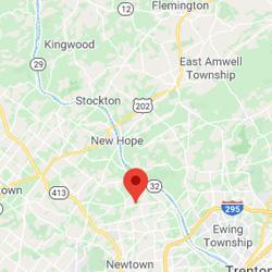 Upper Makefield, Pennsylvania