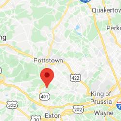 West Vincent, Pennsylvania