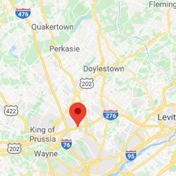 Whitemarsh, Pennsylvania