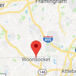 Woonsocket, Rhode Island