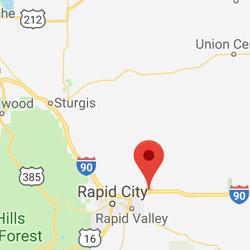 Box Elder, South Dakota
