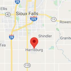 Harrisburg, South Dakota