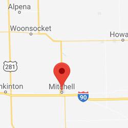 Mitchell, South Dakota