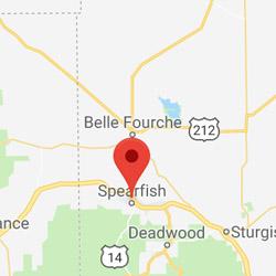 Spearfish, South Dakota