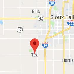 Tea, South Dakota