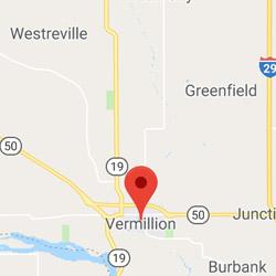 Vermillion, South Dakota