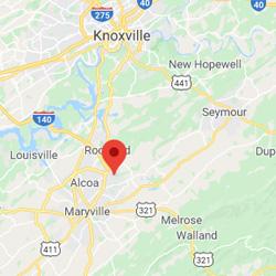 Eagleton Village, Tennessee