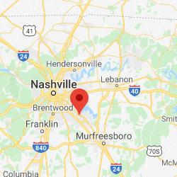 La Vergne, Tennessee