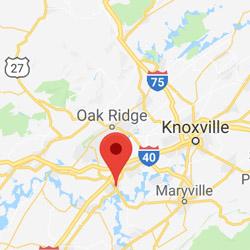 Lenoir City, Tennessee