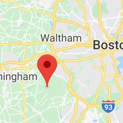 Dover, Massachusetts