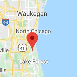 Lake Bluff, Illinois