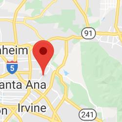 North Tustin, California