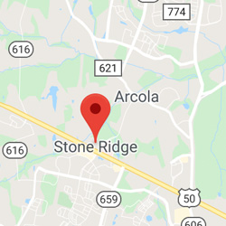 Stone Ridge, Virginia