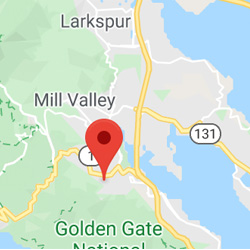 Tamalpais-Homestead Valley, California