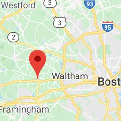 Wayland, Massachusetts