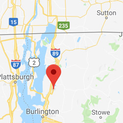 Milton, Vermont