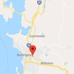 South Burlington, Vermont