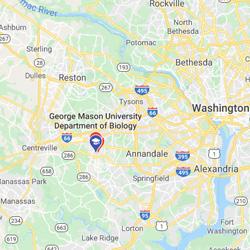 George Mason, Virginia