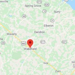 Wakefield, Virginia