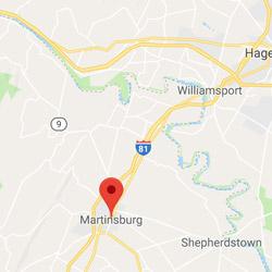 Martinsburg, West Virginia