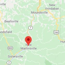 New Martinsville, West Virginia