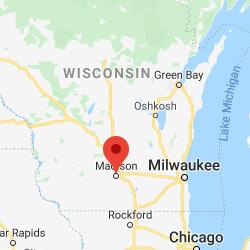 Madison, Wisconsin