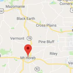 Mount Horeb, Wisconsin