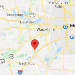 Mukwonago, Wisconsin