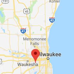 New Berlin, Wisconsin