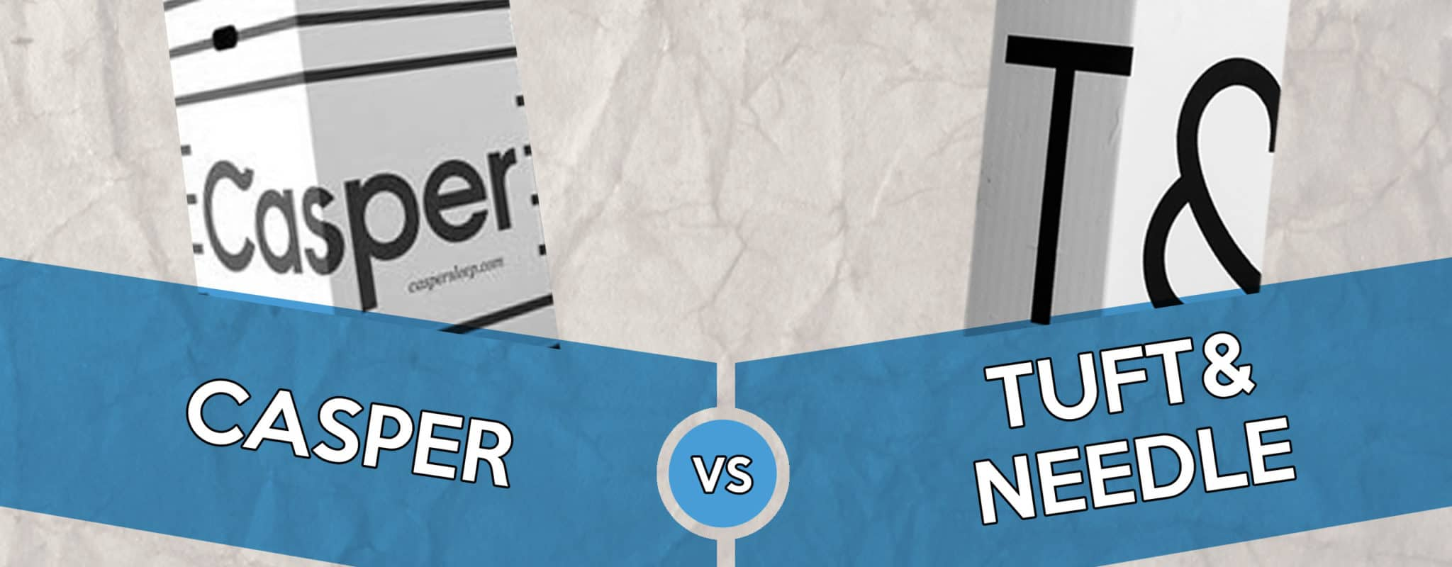 Tuft and needle vs casper mattress review sleepopolis for Brooklyn bedding vs tuft and needle