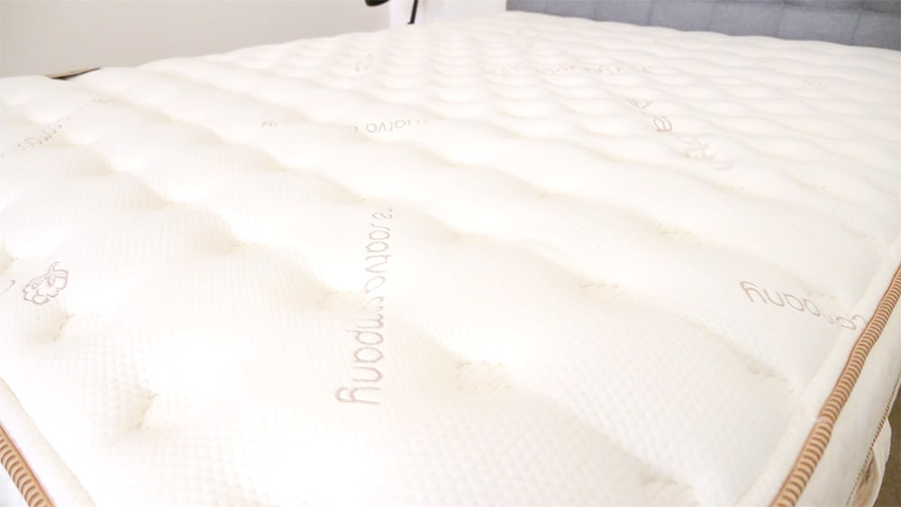 High Quality Saatva Mattress Cover