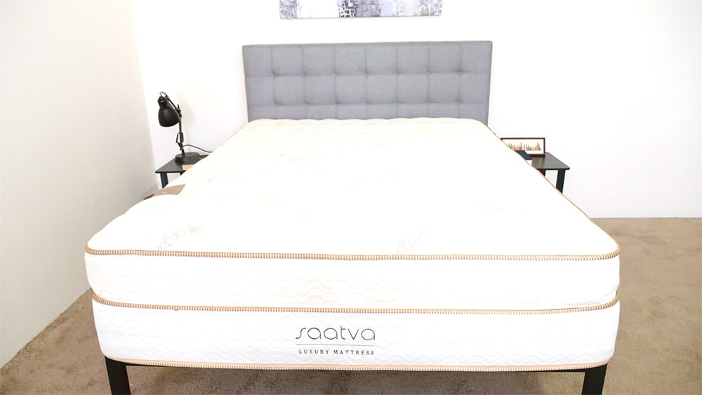 Saatva Mattress Review Is A Saatva A Good Mattress