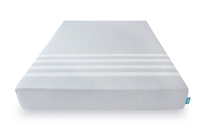 Leesa Mattress - Final Design with 4 bars