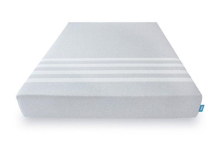 leesa mattress 4 bar design
