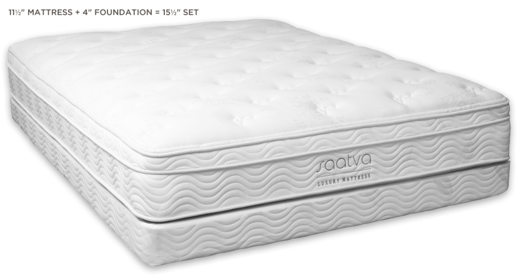 vs. Leesa vs. Tuft amp; Needle vs. Saatva Mattress Review  Sleepopolis