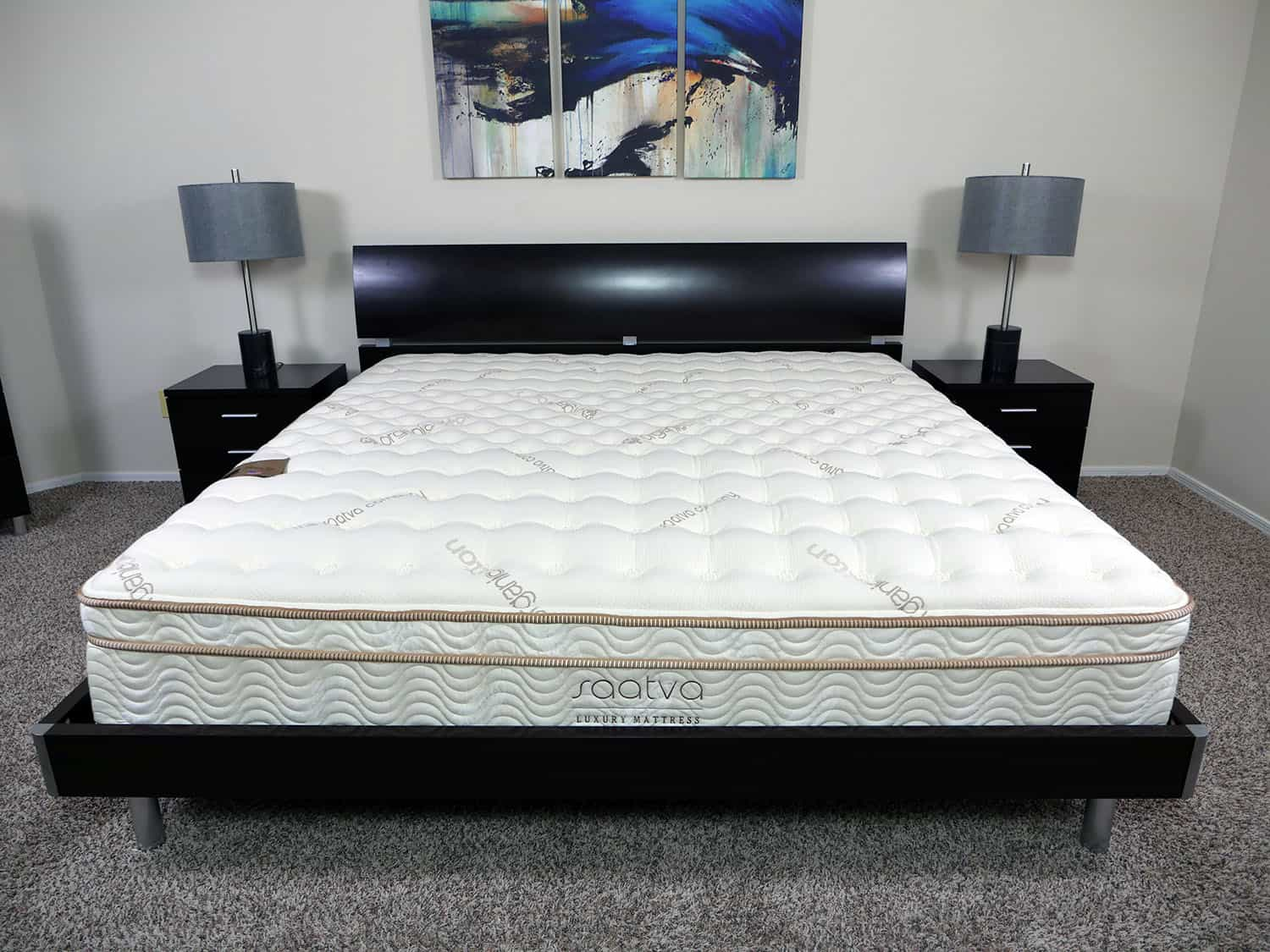 Saatva Mattress Review Sleepopolis