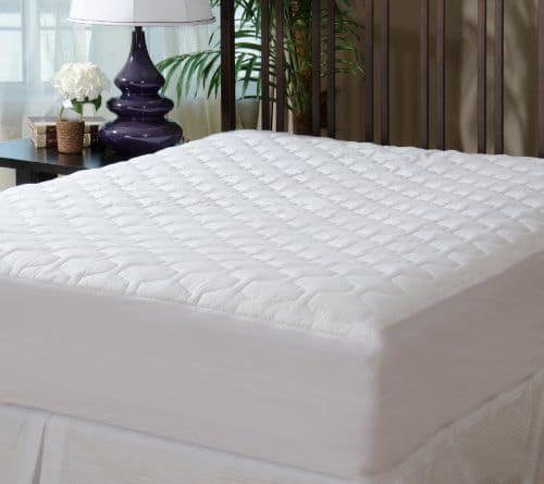 What is a mattress pad?