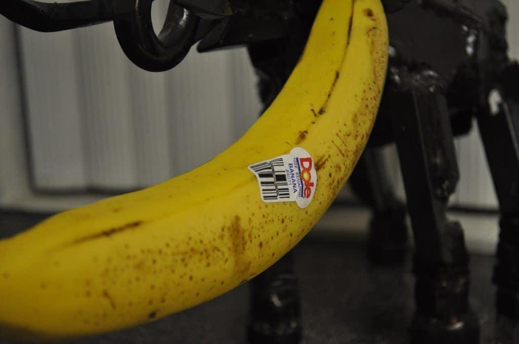 bananas help you sleep