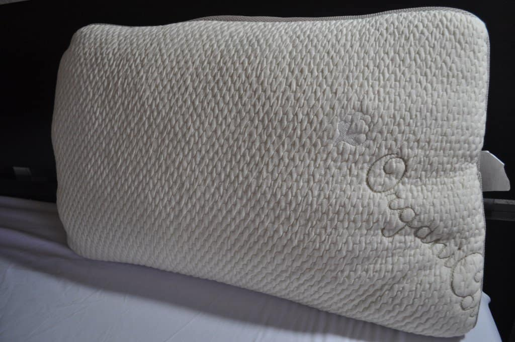 Nest Easy Breather Natural Latex Pillow